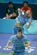 20040819 Olympics Athens 2004 Badminton