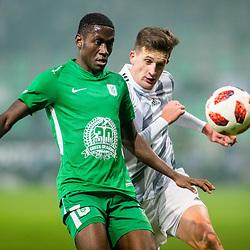 20181123: SLO, Football - Prva liga Telekom Slovenije, NK Olimpija Ljubljana vs NS Mura