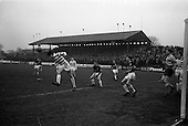 1965 - League of Ireland Shield Final Shamrock Rovers v Cork Celtic