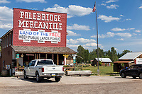 BC00643-00...MONTANA - Town of polebridge.