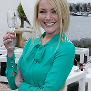NLD/Amsterdam/20120601 - Uitreiking Talkies Terras Awards 2012, Lotje Lief