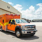 4 Door Ambulance