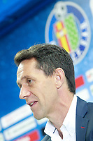Getafe's General Manager Ramon Planes.  July 21, 2017. (ALTERPHOTOS/Acero)