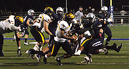 2010 - Centerville at Fairmont High School football