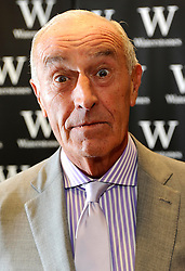 "Len Goodman Takes Part In A Booksigning To Promote His Latest Book ""My Lost London: A Personal Journey.""At Watersones, Bluewater Shopping Centre, Kent, Thursday, 10th October 2013. Picture by i-Images"