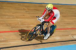 HARKOWSKA Anna, POL, Pursuit Finals , 2015 UCI Para-Cycling Track World Championships, Apeldoorn, Netherlands