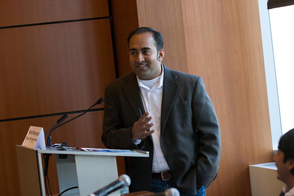 Rohit Bhargava (SVP, Ogilvy 360 Digital Influence)