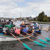 2016-04-23 Iepen Frysk Kampioenskip Sloeproeien