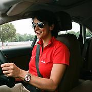 Gul Panag for Audi