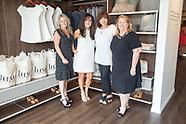 Luxe/California Closets