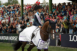 Baryard Johnsson Malin (SWE) - Tornesch 1042<br /> FEI Nations Cup of Sweden - Falsterbo 2012<br /> © Hippo Foto - Beatrice Scudo