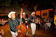Zorro, The Posada Hidalgo, Hotel, El Fuerte, Sinaloa, Mexico