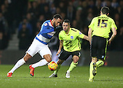 Queens Park Rangers midfielder Matt Phillips (7) during the Sky Bet Championship match between Queens Park Rangers and Brighton and Hove Albion at the Loftus Road Stadium, London, England on 15 December 2015.