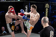 Marty Wolf vs. Conor McCormack
