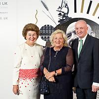 Weizmann UK Gala Dinner 26.06.2014