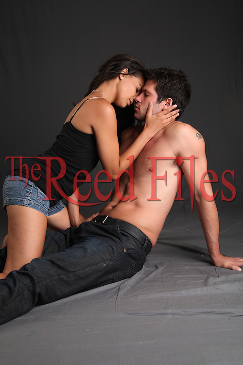 The Reed Files: Sensual Couple