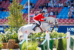 Weishaupt, Philipp (GER) LB Convall<br /> Göteborg - European Championships 2017<br /> © www.sportfotos-lafrentz.de/Stefan Lafrentz