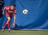 Les Patriotes Soccer Masculin Int.