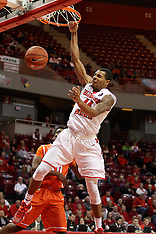 DeVaughn Akoon-Purcell Illinois State Redbird basketball photos