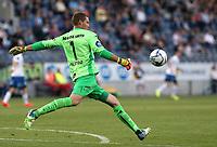 Fotball , 17. september 2016 , Eliteserien , Tippeligaen , Viking - Molde<br /> Even Austbø fra Viking.<br /> Foto: Andrew Halseid Budd , Digitalsport