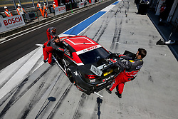 June 18, 2017 - Budapest, Hungary - Motorsports: DTM race Budapest, Saison 2017 - 3. Event Hungaroring, HU, # 51 Nico Müller (SUI, Audi Sport Team Abt, Audi RS5 DTM) (Credit Image: © Hoch Zwei via ZUMA Wire)