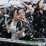 NLD/Amsterdam/20120804 - Canalparade tijdens de Gaypride 2012, Viola Holt