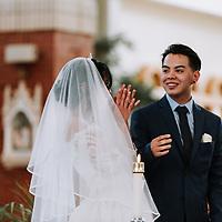 J & R Ceremony