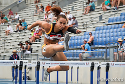 USATF Outdoor Track and Field Championships held at Drake Stadium, Des Moines. IA on July 25-28, 2019<br /> Day 3USATF Outdoor Track and Field Championships held at Drake Stadium, Des Moines. IA on July 25-28, 2019<br /> Day 3