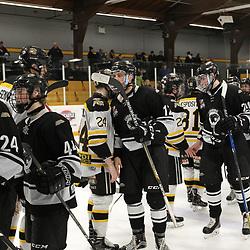 Cobourg Cougars vs Aurora Tigers