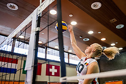 15-08-2018 NED: WEVZA Volleyball Championships