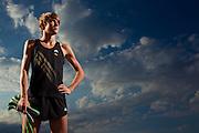 Lukas Verzbicas - Professional Triathlete