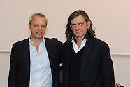 20140428- Enrico Mentana presenta il libro di Giorgio Terruzzi presso Fandango Incontro