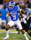 NCAA Football - Kentucky Wildcats vs Southern Miss Golden Eagles - Lexington, Ky