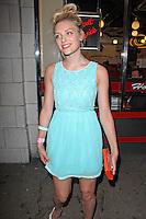 LONDON - May 29: Wallis Day at the Lipsy VIP Fashion Awards 2013 (Photo by Brett D. Cove)