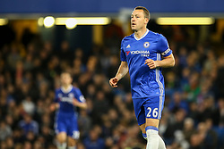 John Terry of Chelsea - Mandatory by-line: Jason Brown/JMP - 08/05/17 - FOOTBALL - Stamford Bridge - London, England - Chelsea v Middlesbrough - Premier League
