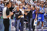 DESCRIZIONE : Campionato 2014/15 Serie A Beko Dinamo Banco di Sardegna Sassari - Grissin Bon Reggio Emilia Finale Playoff Gara6<br /> CATEGORIA : Fair Play Postgame<br /> SQUADRA : Dinamo Banco di Sardegna Sassari<br /> EVENTO : LegaBasket Serie A Beko 2014/2015<br /> GARA : Dinamo Banco di Sardegna Sassari - Grissin Bon Reggio Emilia Finale Playoff Gara6<br /> DATA : 24/06/2015<br /> SPORT : Pallacanestro <br /> AUTORE : Agenzia Ciamillo-Castoria/C.Atzori