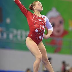 2014 World Championships / Championnats du monde 2014