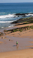 Beach, El Sardinero, Santander, Spain, May, 2015, 201505060735<br />