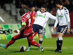 20121116 AGF - FC Nordsjælland, Superleague