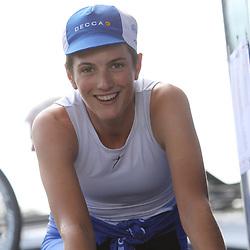31-08-2017: Wielrennen: Boels Ladies Tour: Roosendaal: Maria Giulia Confalonieri