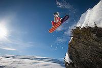 VOSS, 2013-2-22; SkiVOSS.   FOTO;  TOM HANSEN..