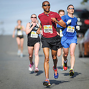Photos from the 2014 George Washington Parkway Classic 10 Mile & 5K in Alexandria VA. Sunday, April 13, 2014. Photo by Kyle Gustafson/Swim Bike Run Photography.