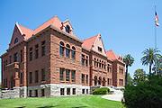 Santa Ana Old Orange County Courthouse