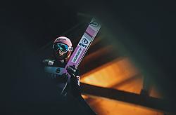 17.01.2020, Hochfirstschanze, Titisee Neustadt, GER, FIS Weltcup Ski Sprung, im Bild Dawid Kubacki (POL) // Dawid Kubacki of Poland during the FIS Ski Jumping World Cup at the Hochfirstschanze in Titisee Neustadt, Germany on 2020/01/17. EXPA Pictures © 2020, PhotoCredit: EXPA/ JFK