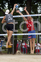 29/07/04 KLAGENFURT (AUSTRIA)  <br />NELLA FOTO SLACK AGAINST THE HOIDALEN'S BLOCK<br />FOTO LUCIANO PIERANUNZI