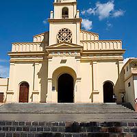 Iglesia de Cordero, Tachira, Venezuela.