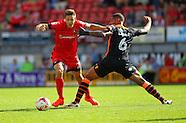 Leyton Orient v Newport County 13/08/2016