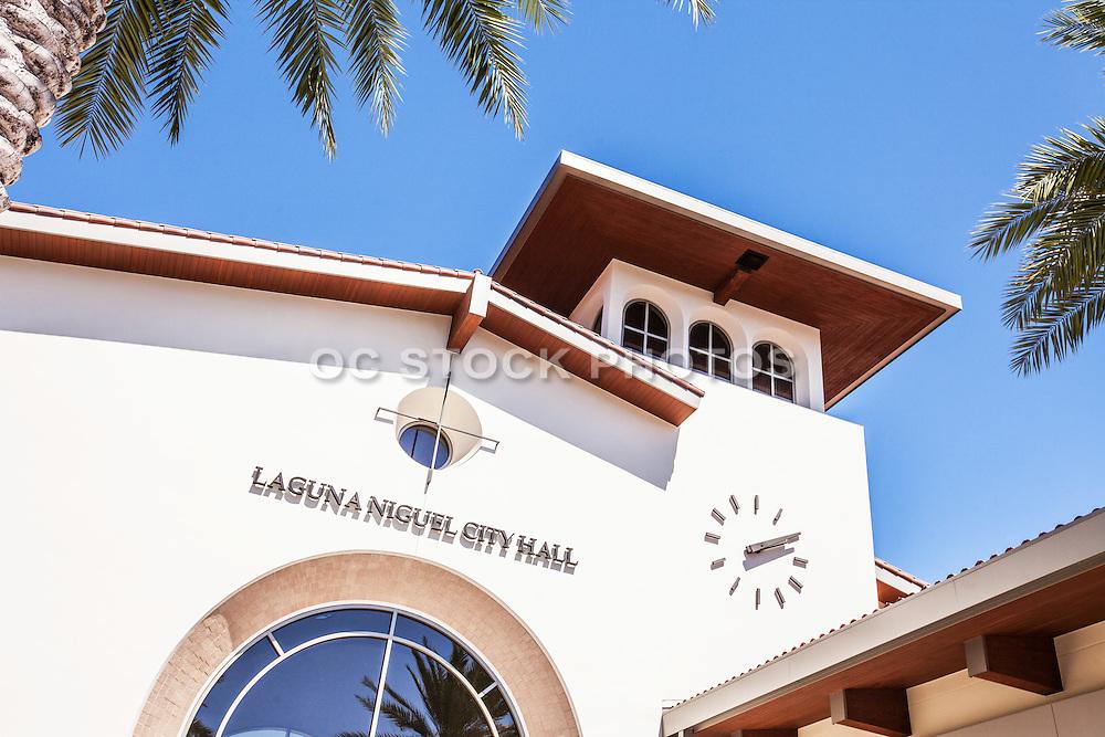 Laguna Niguel City Hall