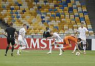 FC Dynamo Kiev v KF Skenderbeu - 14 Sept 2017