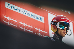 17.01.2020, Hochfirstschanze, Titisee Neustadt, GER, FIS Weltcup Ski Sprung, im Bild Philipp Aschenwald (AUT) // Philipp Aschenwald of Austria during the FIS Ski Jumping World Cup at the Hochfirstschanze in Titisee Neustadt, Germany on 2020/01/17. EXPA Pictures © 2020, PhotoCredit: EXPA/ JFK
